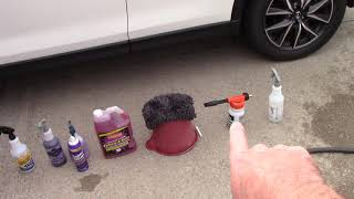 Download New Car Detail - Things You Will Need Video