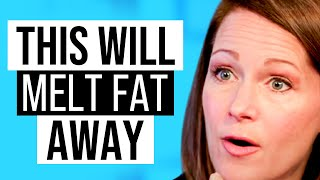 Download Her Secret Method For Weight Loss Will Blow Your Mind   Liz Josefsberg on Health Theory Video