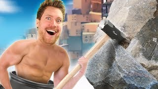Download Getting Over It with Bennett Foddy *Multiplayer* Video