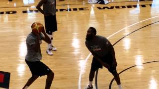 Download USA Basketball KD vs Paul George vs James Harden Video