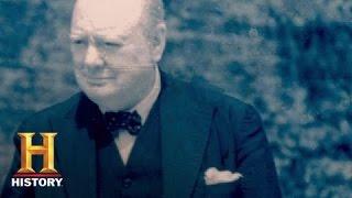 Download The World Wars: Winston Churchill | History Video