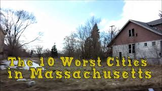 Download The 10 Worst Cities In Massachusetts Explained Video