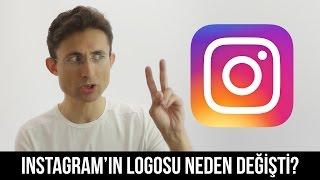 Download Instagram'ın logosu neden değişti? Video
