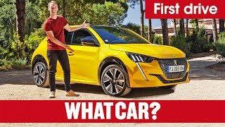 Download 2020 Peugeot 208 & electric e-208 review –game-changing small car? | What Car? Video