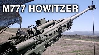 Download M777 Howitzer Live-Fire Video
