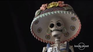 Download Day of the Dead v Halloween in Cancun, Mexico - Lonely Planet travel video Video
