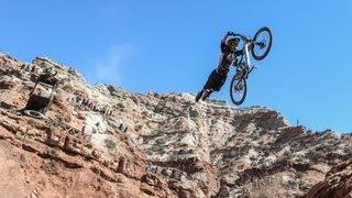 Download Mountain Bike Chronicles: Red Bull Rampage | S1E15 (Season Finale) Video