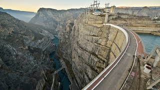 Download 25 Tallest Dams In The World Video