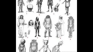 Download Alien Species from A-Z: ″The Second Edition″ Video