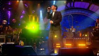Download Sam Sparro - Black and Gold Live - Jools' Hootenanny - HIGH DEFINITION Video