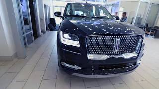 Download 2018 Lincoln Navigator Video