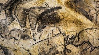 Download Les mystères de la grotte Chauvet, inscrite au patrimoine mondial de l'Unesco Video