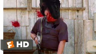 Download Anaconda 3: Offspring (2008) - Giant Snake Ambush Scene (3/10) | Movieclips Video