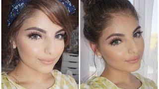Download Soft Vintage Makeup Tutorial Video
