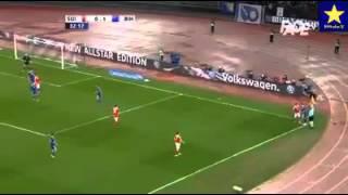 Download Sead Kolasinac better than Steffan   Bosnia vs. Schweiz Video