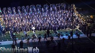 Download Southern University Marching Band ″Black Beatles″ - 2016 Bayou Classic BOTB Video