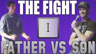 Download Father vs Son: The Fight (Part I) Video