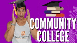 Download Community College: Reducing Your Student Debt Loan Video