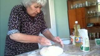 Download Pogachata na baba / Погачата на баба / My Grandma's recipes: pogacha bakery Video