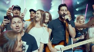 Download Old Dominion: On the Road | AL, AR, TX, WV, NC, GA Video