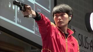 Download 25m Men's Rapid Fire Pistol final - Munich 2013 ISSF World Cup Video