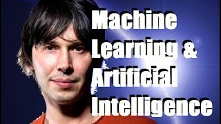 Download Prof. Brian Cox - Machine Learning & Artificial Intelligence Video
