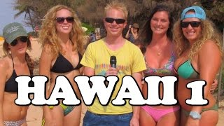 Download Joe Goes To Hawaii (Part 1) Video