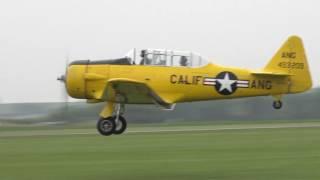 Download Harvard's - Duxford American Airshow 2016 Video