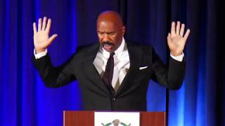 Download Brother Steve Harvey Speaks - 2017 Video