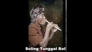 Download Suling Tunggal Bali | Sinom Part. 2 Video