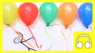 Download Balloon | Fun and Creative Learning of Arts Video