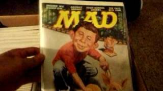 Download My Mad Magazine Collection Video