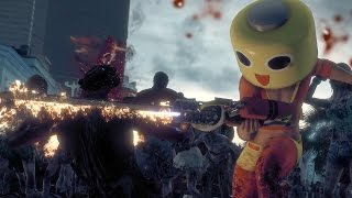 Download Dead Rising 4 Review Discussion - IGN Plays Live Video