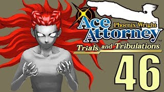 Download Phoenix Wright Ace Attorney: TaT -46- THE REAL TRUTH REVEALED Video