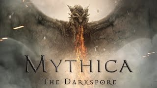 Download Mythica 2: The Darkspore - Official Trailer Video