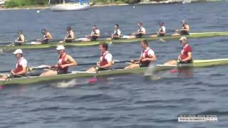 Download Race Recap: Harvard Heavyweight Crew 1V8 vs. Yale Video