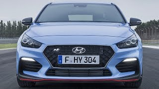 Download Hyundai i30N (2018) Ready to fight Golf GTI [YOUCAR] Video