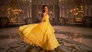 Download Emma Watson's First 'Beauty and the Beast' Song Is Here - Listen! Video
