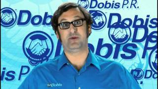 Download Dobis P.R.: What We Do and Who We Are Video