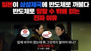 Download 반도체 세계 1위 삼성제국에 일본이 까불다 반도체로 망할 수 밖에 없는 진짜 이유 l Japanese Enterprise Depending on Samsung [ENG SUB] Video