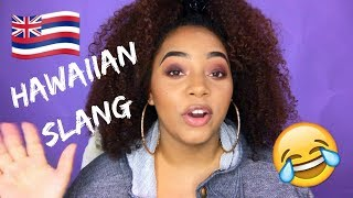Download HAWAIIAN SLANG 101 | HOW TO SPEAK LIKE A LOCAL Video