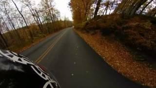 Download Fall 2016 Run - 360 Fly 4k Downhill Longboard VR Video