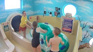 Download Sandcastle Waterpark in the UK (English Music Clip!) Video