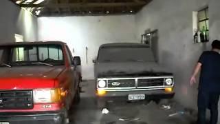 Download Resgatando F100 V8 Marcelo Besouro após 5 anos parada Video