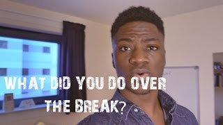 Download VLOG: What do Medical Students do Over the Break?! Video