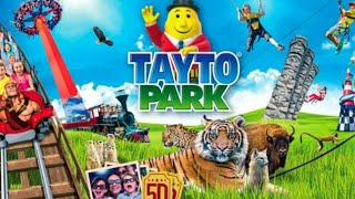 Download Tayto Park Ireland 2018 (Rides, Zoo And Dinosaurs Alive) Video