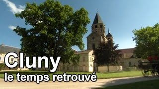 Download Cluny, le temps retrouvé Video
