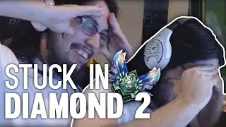 Download Imaqtpie - FROM RANK ONE TO DIAMOND TWO Video