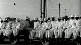Download Alan Lomax - Southern prison music and Lead Belly Video