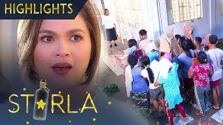 Download Teresa is surprised by the numerous residents willing to sell their lands | Starla (With Eng Subs) Video